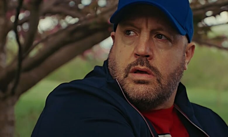 kevin james out of touch social distancing