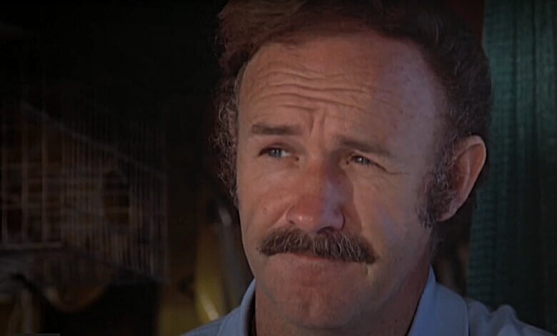 night moves review gene hackman