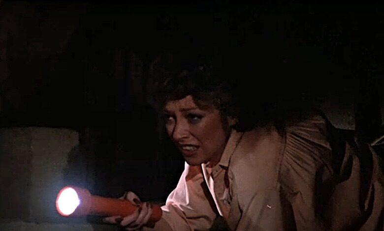 nightmares movie review veronica cartwright