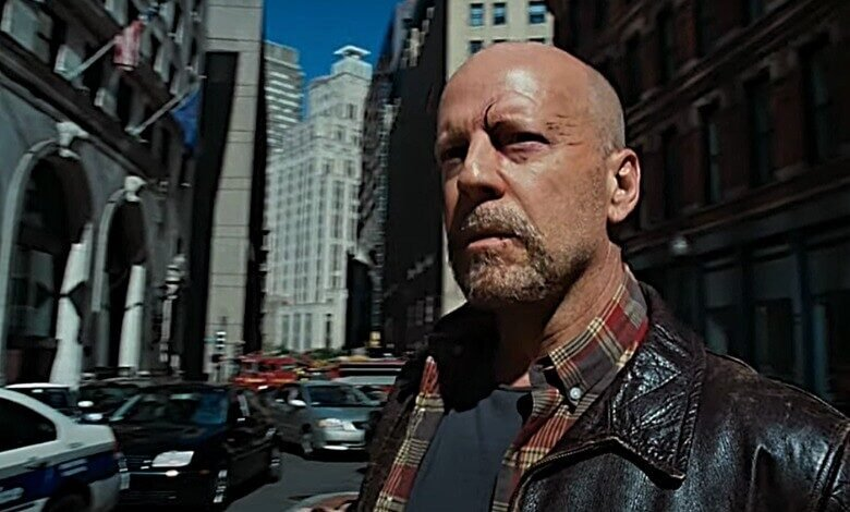 surrogates review bruce willis