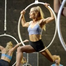 Photo of 'The Aerialist' Takes Flight and Stays Aloft