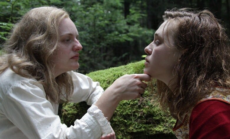 SHIRLEY Elisabeth Moss Odessa Young_review