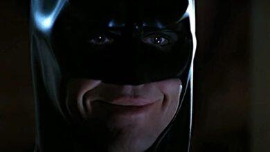 Photo of Schumacher Made Batman Campy Again