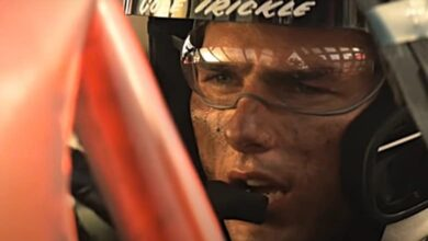 Photo of Why Cruise's 'Days of Thunder' Tops His 'Need for Speed'