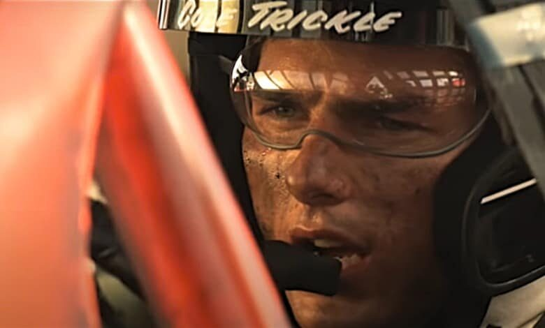 days of thunder review