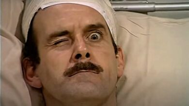 Photo of 'Fawlty Towers' DVD Sales Soar After Woke Cancellation