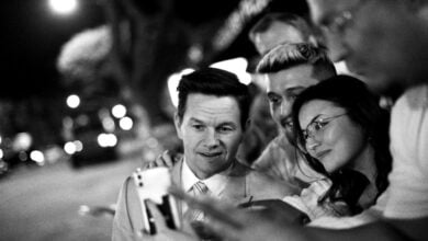 Photo of Mark Wahlberg Had the Perfect Response to Cancel Culture