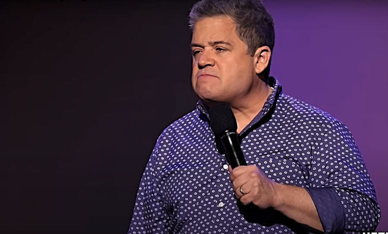 patton oswalt has hollywood lost its mind over riots (1)