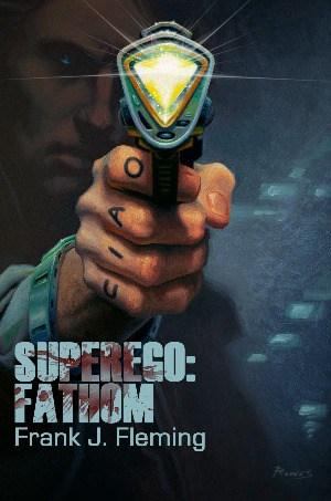 superego_fathom_frank fleming cover art