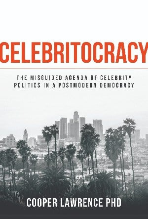 Cover of the book Celebritocracy