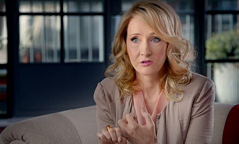 JK Rowling cancel culture