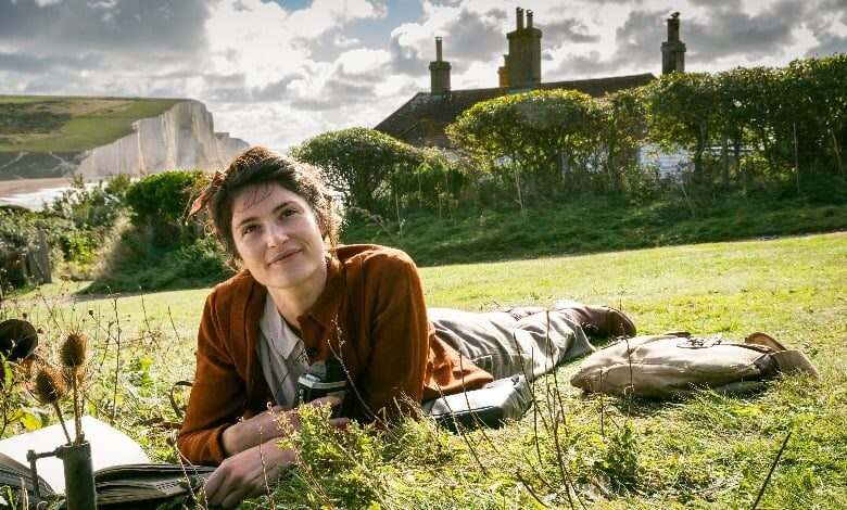 SUMMERLAND review gemma arterton