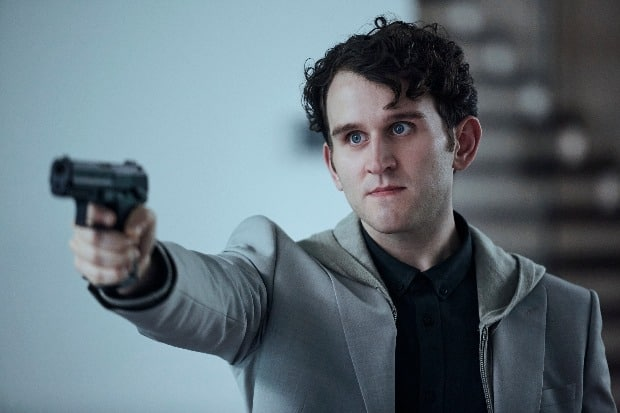 The Old Guard Harry Melling