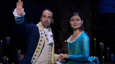 Photo of Shouldn't 'Hamilton' Get Canceled Next?