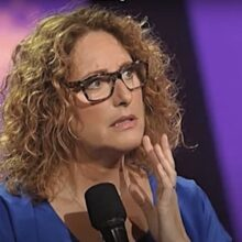 Photo of Liberal Comic Judy Gold: The Progressive Left Has Corrupted Free Speech