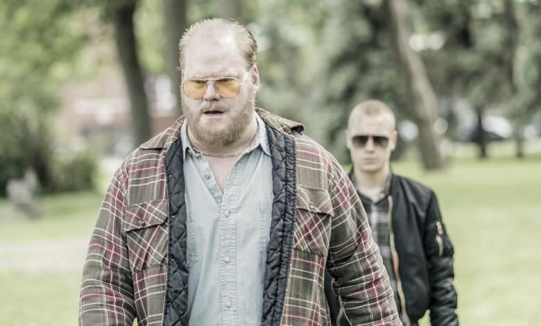 most wanted review jim gaffigan