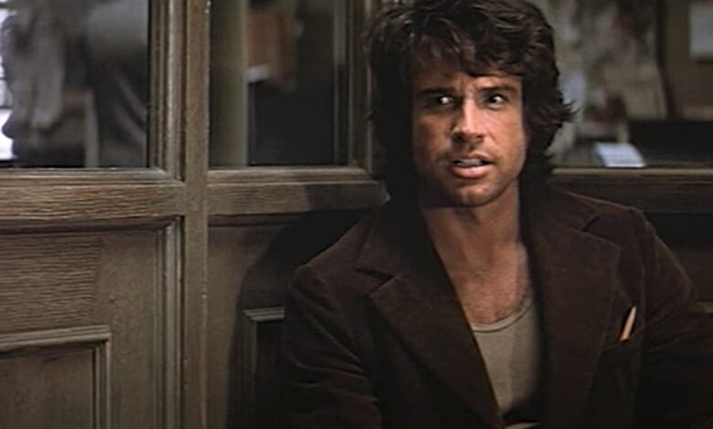 parallax view warren beatty