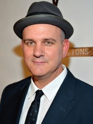 TV veteran and 'Heels' show runner Mike O'Malley