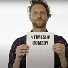Photo of 'Comedians Against Comedy' Skewers Woke Stand-Ups