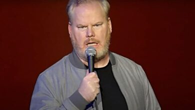 Photo of Here's Everything That's Wrong with Jim Gaffigan's Anti-Trump Rant