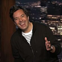 Photo of Late Night Propaganda: Noah, Fallon and Colbert Hail Harris