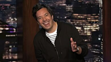 Photo of Jimmy Fallon's Re-Education Wraps in Time for Election Day