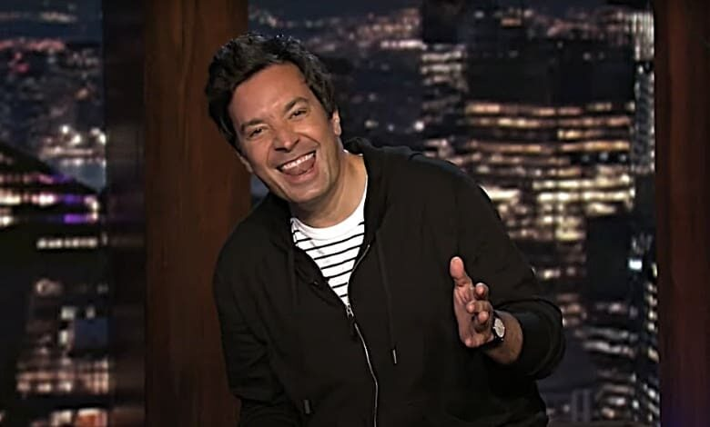 jimmy fallon kamala harris