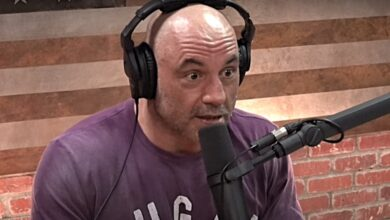 Photo of Has Joe Rogan Already Waved the White Flag on Free Expression?