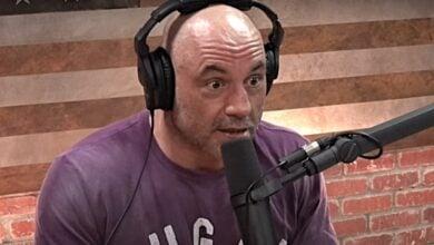 Photo of Spotify Can't Stop Censoring Joe Rogan