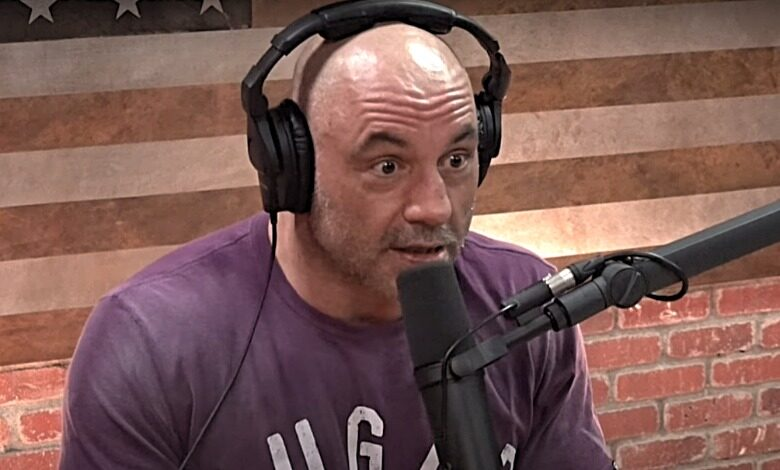 joe rogan alyssa milano