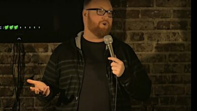 Photo of Canceled Comic Josh Denny: Gaffigan's Anti-Trump Rant Isn't Brave