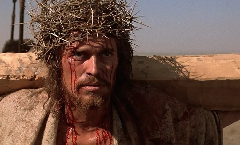 reel redemption documentary the last temptation of christ