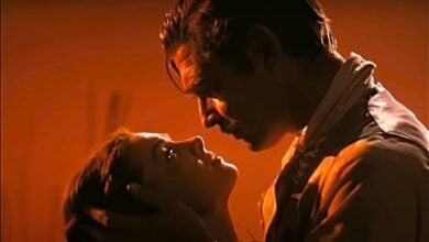 Photo of 'Gone With the Wind' Gets ANOTHER Warning Label