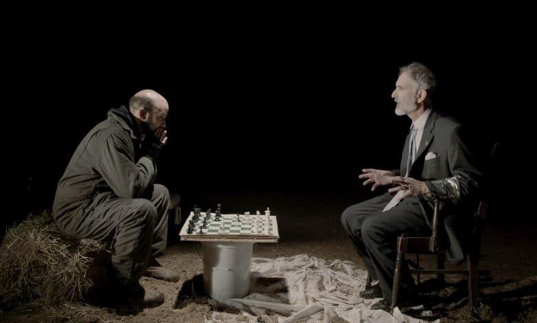 chess match movie Tadhg Tavor