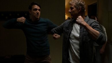 Photo of Why 'Cobra Kai' Is the Next 'Stranger Things'