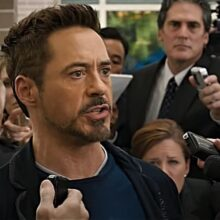 Photo of Woke Robert Downey, Jr. Gets Pummeled on Instagram