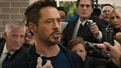 Photo of Woke Robert Downey, Jr. Gets Pummeled on Instagram