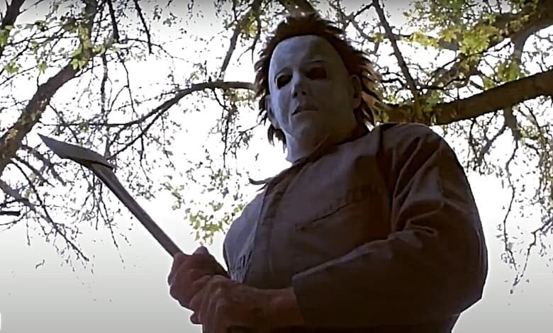 Halloween The Curse of Michael Myers review