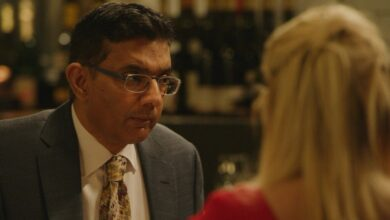 Photo of D'Souza's 'Trump Card' Rushes to Top Spot on iTunes, Amazon