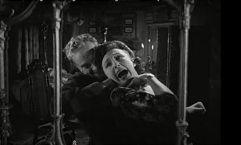 dead of night review 1945