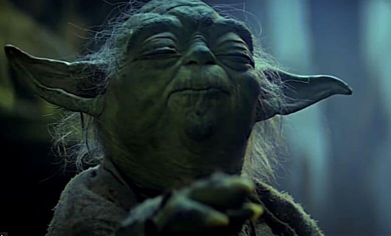 empire strikes back review yoda