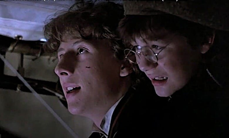 young sherlock holmes review