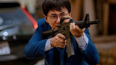 Photo of Jackie Chan's 'Vanguard' Is 'Fast,' Not 'Furious'