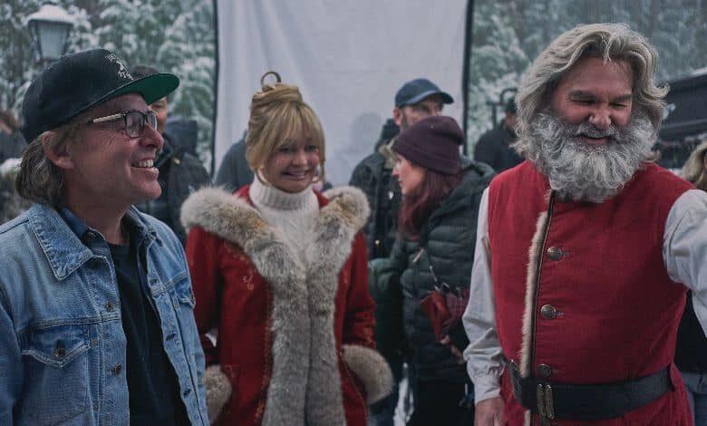 kurt russell christmas chronicles 2 court jesters
