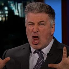 Photo of Why Hasn't Cancel Culture Come for Alec Baldwin?