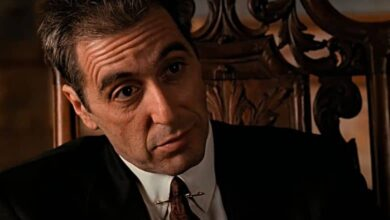 Photo of Why We Didn't Need a New Cut of 'Godfather Part III'