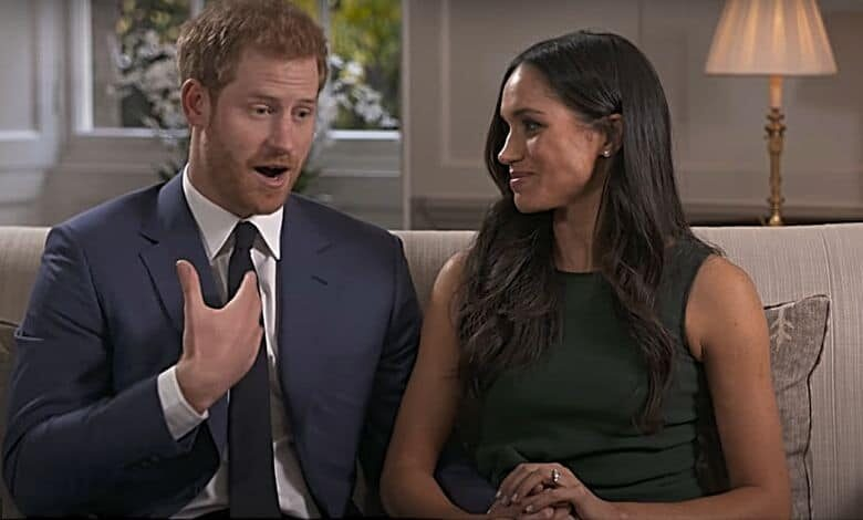 harry and meghan podcast poll