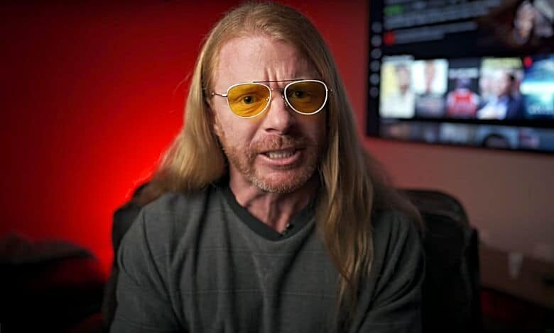 jp sears big tech censorship