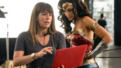 Photo of Why Star Wars Made a Massive Mistake Hiring Patty Jenkins