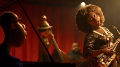 Photo of 'Soul' Offers Clumsy Blend of Childlike Awe and Grown Up Wonder